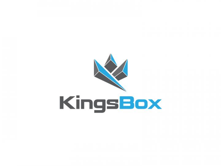 Kingsbox Türkiye'de!