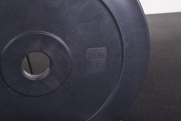 2.5 kg. Ağırlık Plaka - Ağırlık Diski