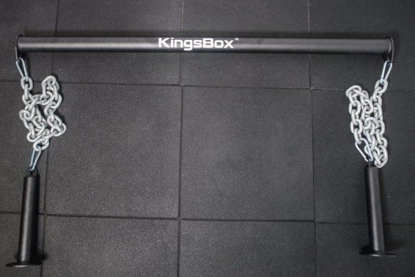 KingsBox Free Yoke