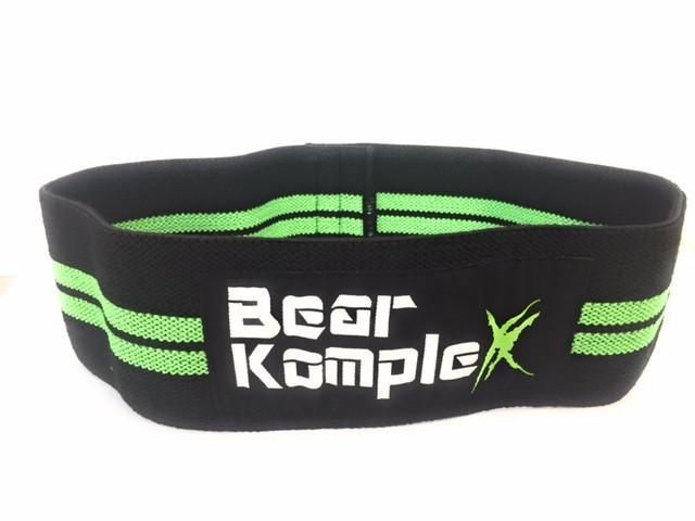 Bear KompleX Hip İgniter