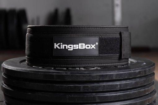 KingsBox Halter Ağırlık Kemeri