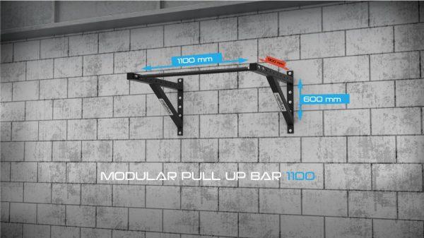 Modular PU Bar