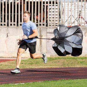 Koşu Paraşütü