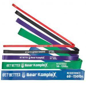 Bear KompleX Direnç Bantı