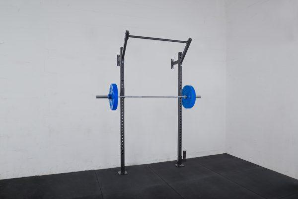 Wall Power Rack