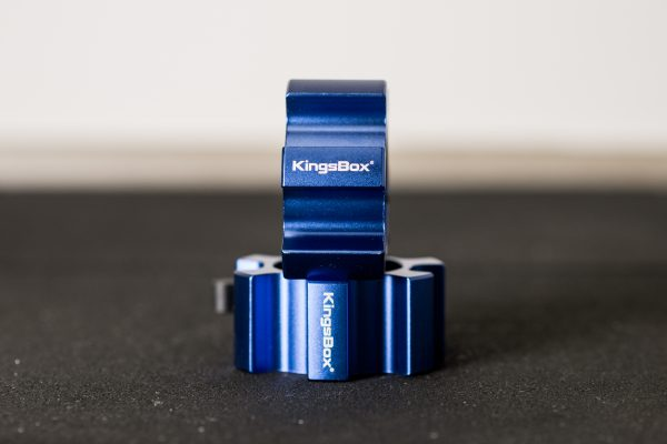 Aluminyum Kelepçe (Lock Jaw Collar)