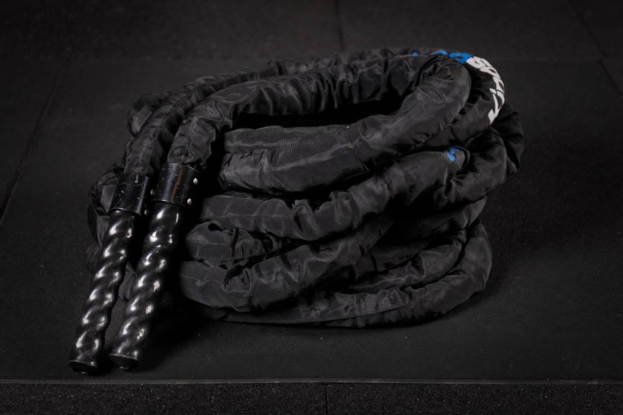Crossfit Sallama Halatı - Battle Rope M12