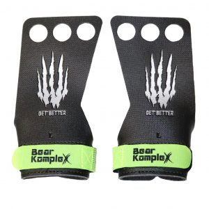 Bear Komplex Black Diamond