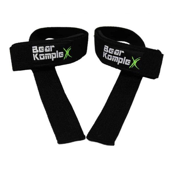 Bear KompleX Lifting Straps (Çifti)