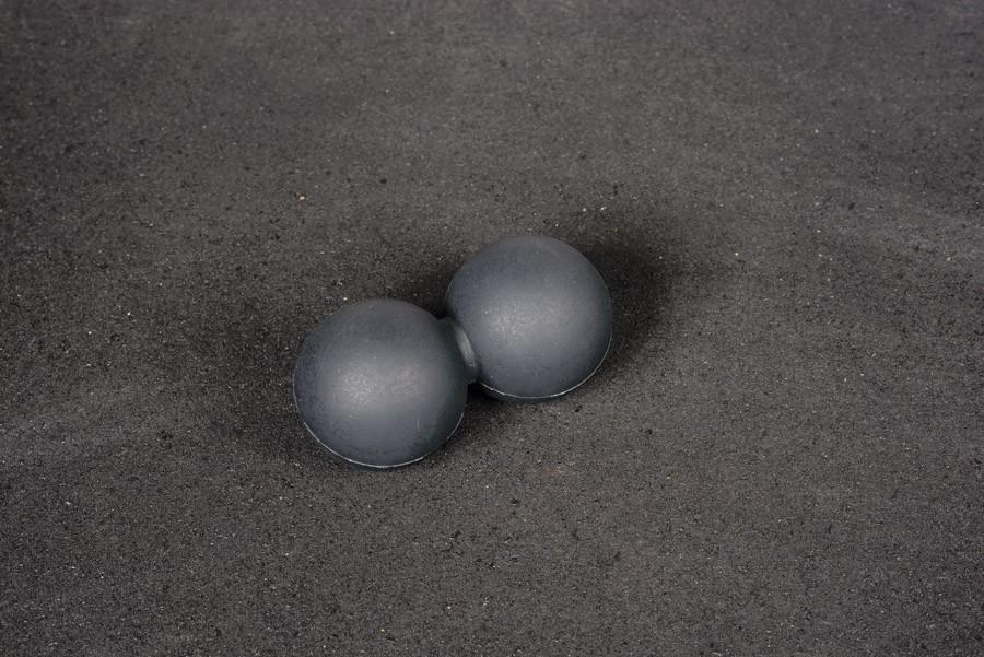 Double Lacrosse Ball