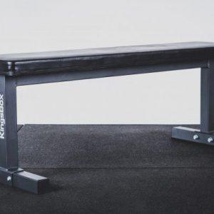 Piana Düz Bench - Ağırlık Sehpası