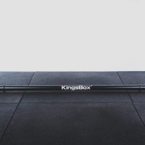 KingsBox Axle Bar - Aks Bar