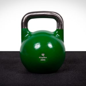 KingsBox Competition Kettlebell (OUTLET)