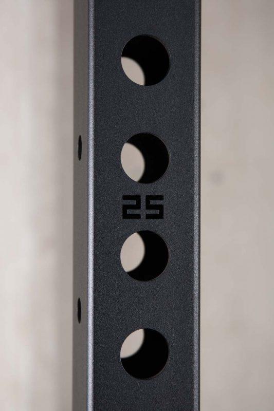 KingsBox Power Traction Rack SX-15