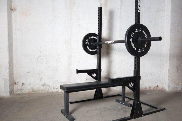 KingsBox Squat Rack SX-10