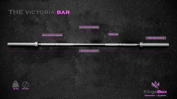 Victoria Olimpik Bar